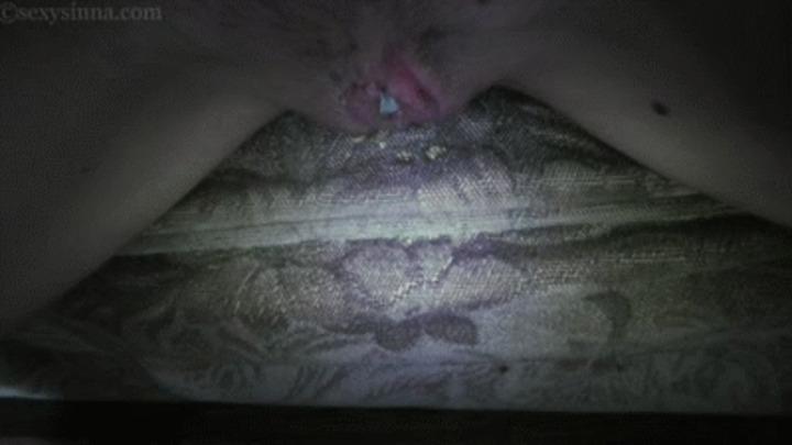 peeing on furniture porn